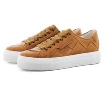 Sneaker BIG - COGNAC