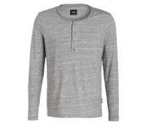Henley-Shirt J-LOOM-SL
