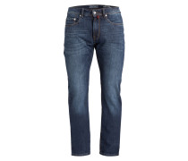Jeans LYON Modern-Fit - 09 dark blue