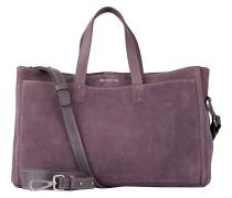 Handtasche - lavendel