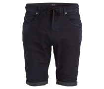 Jeans-Shorts HYPERFREE - 007 navy