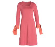 Kleid CHEER THE SHAPE - pink
