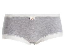 Panty SOFT HARMONY - grau meliert