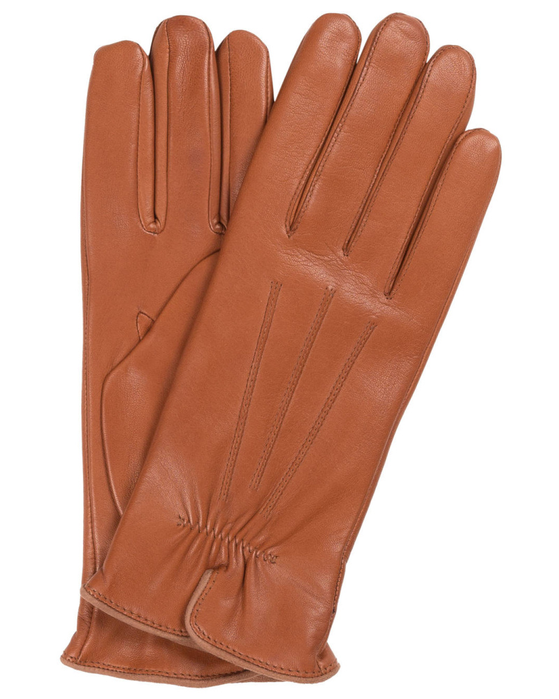 reduziert warm modisch Didso Damen Leder Handschuhe aus Veloursleder g/ünstig