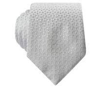 Krawatte - grau