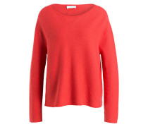 Pullover MELBI - koralle