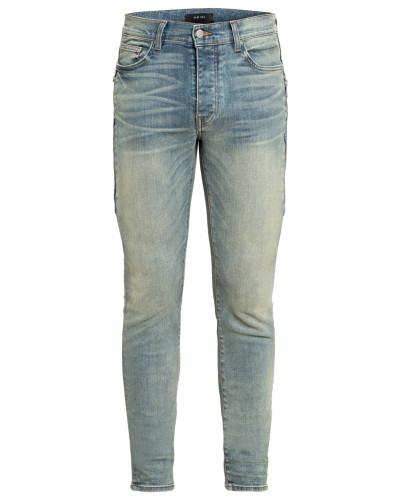 Jeans HALF TRACK Skinny Tapered Fit