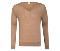 Pullover Level Five body fit