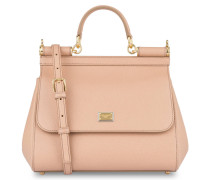 Handtasche MISS SICILY MEDIUM - nude