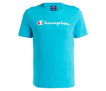 T-Shirt - türkis