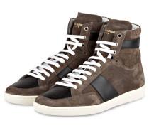 Hightop-Sneaker SL/10H - braun