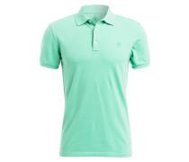 Piqué-Poloshirt PHIL - hellgrün