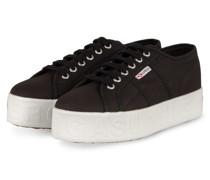 Plateau-Sneaker 2790 - SCHWARZ