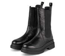 Plateau-Boots - 900 BLACK