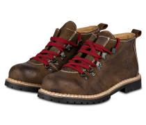 Boots JONAH - braun