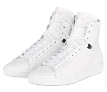 Hightop-Sneaker SL/01H - weiss