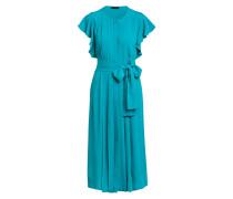 Kleid DROAH mit Seide