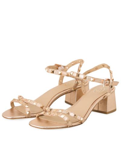 Sandaletten IGGY - GOLD