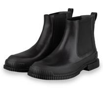 Chelsea-Boots PIX - SCHWARZ