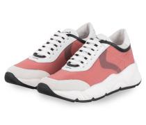 Sneaker SHEEL - ECRU/ ALTROSA