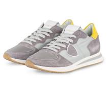 Sneaker TRPX LU - GRAU/ GELB