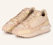 Sneaker PISTA RUNNER - CREME/ BEIGE