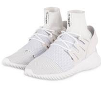 Sneaker TUBULAR DOOM PRIMEKNIT - weiss