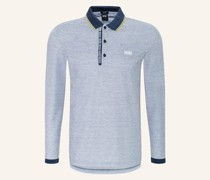 Piqué-Poloshirt PLEESY 4 Slim Fit