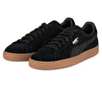 Sneaker CLASSIC CITI - schwarz
