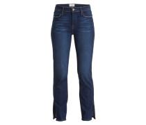7/8-Jeans - helms blue