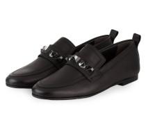 Loafer TARA - schwarz