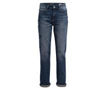 Mom-Jeans KENDRA - blau