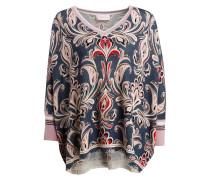 Oversized-Pullover ORNA PAISLEY