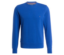 Sweatshirt - royal