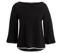 Pullover TAY - schwarz/ weiss