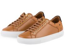 Sneaker VISETOS - braun