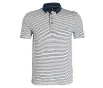 Jersey-Poloshirt Shaped-Fit