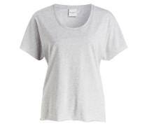 T-Shirt SFJULIA - grau meliert
