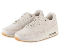 Sneaker AIR MAX 1 PREMIUM - beige