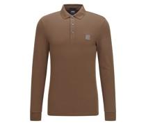 Poloshirt PASSERBY 1 Slim Fit
