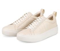 Plateau-Sneaker ZOE - CREME
