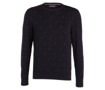 Pullover BR HARRY mit Paisley-Muster