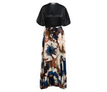 Kleid MILFOIL mit Seide