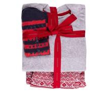 Set: Schlafanzug und Socken X-MAS GIFTING SETS