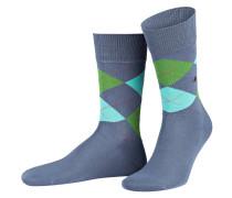 Socken MANCHESTER - lila