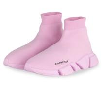 Hightop-Sneaker SPEED 2.0 - ROSA
