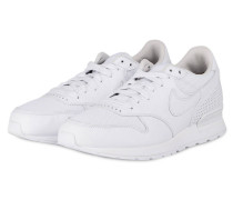 Sneakers NIKE AIR ZOOM EPIC LUXE - weiss