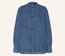 Jeansbluse BETTY