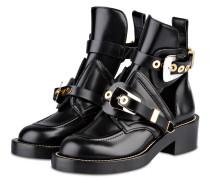 Boots CEINTURE im Biker-Stil