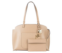 Saffiano-Shopper